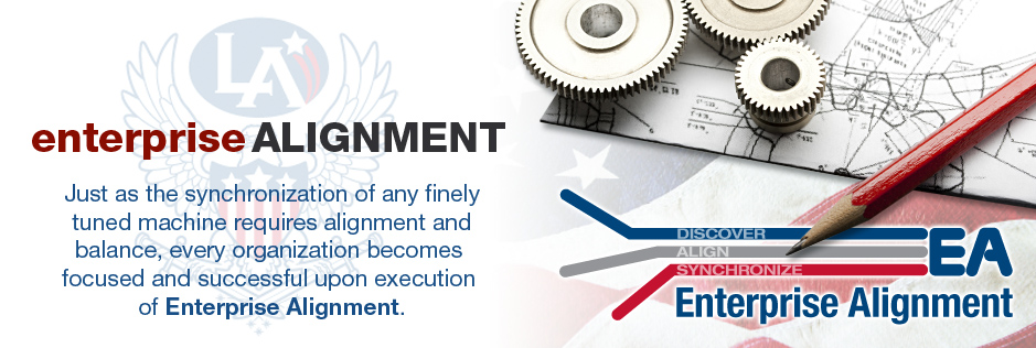 Enterprise Alignment